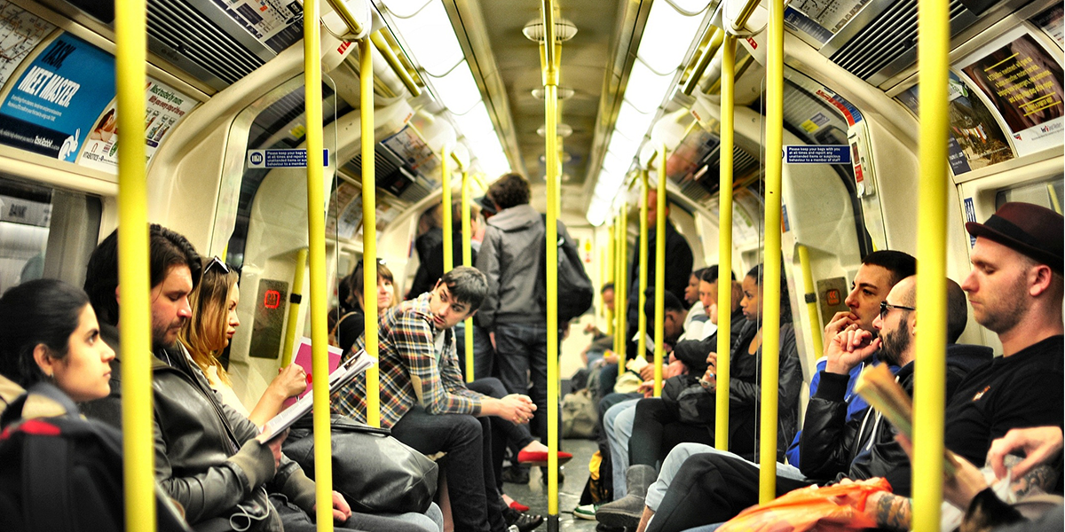 Commuting Tips