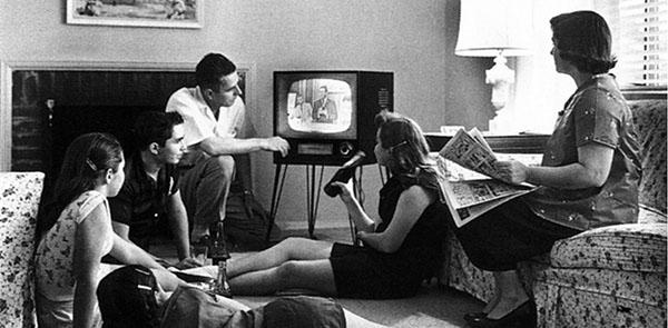 novelty advertising on tv