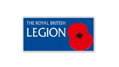 British Legion Logo