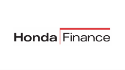 Honda Finance Logo