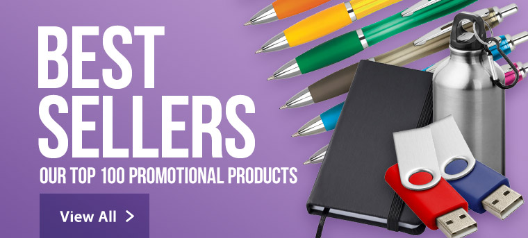 Promotional Best Sellers