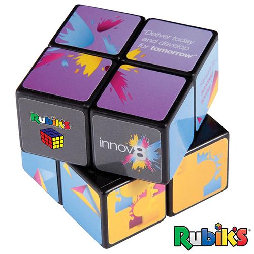 2 x 2 Rubiks Cube