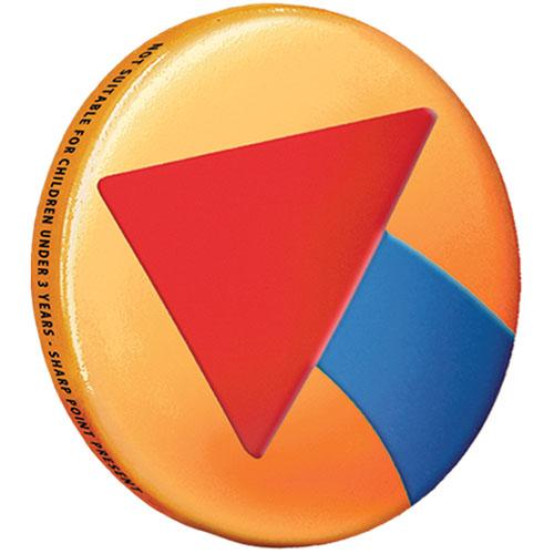38mm Button Badges