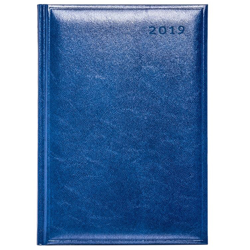 Promotional A5 Daily Colombia Diary merchandise ideas