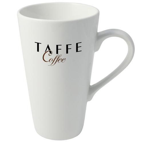 Butch Cafe Latte Mug