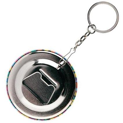 button bottle opener keyrings personalised bottle openers promotional keychains and keyfobs. Black Bedroom Furniture Sets. Home Design Ideas