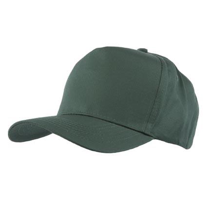 Childrens Cotton Twill Baseball Caps