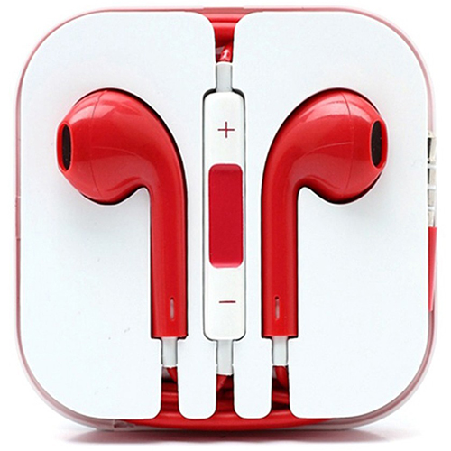 Promotional Cocoon Earphones for business gifts