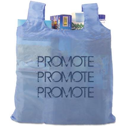 Fold Up Shopping Bags