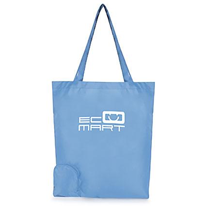 Foldable Polyester Shopper Bags