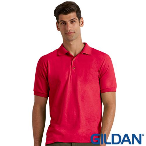Promotional Gildan DryBlend Polo Shirts business gifts