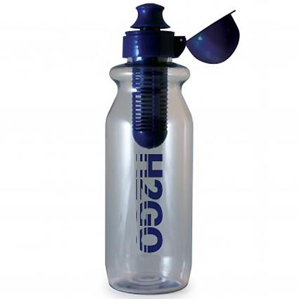 500ml H2Go Filter Sports Bottles