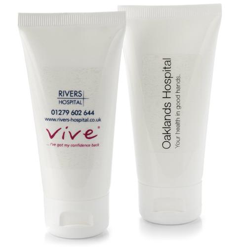 50ml Aloe Vera Hand and Body Lotion Tube