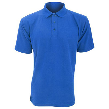 Lightweight pique polo shirts personalised work shirts for Work polo shirts with logo