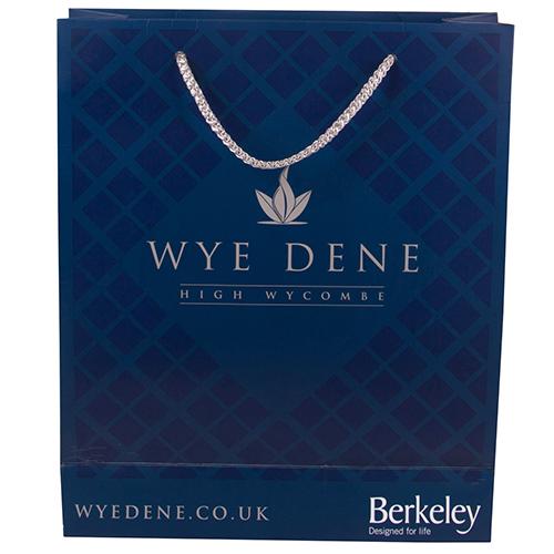 Medium Rope Handle Paper Bags