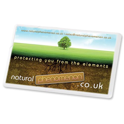 Promotional Mint Cards merchandise ideas