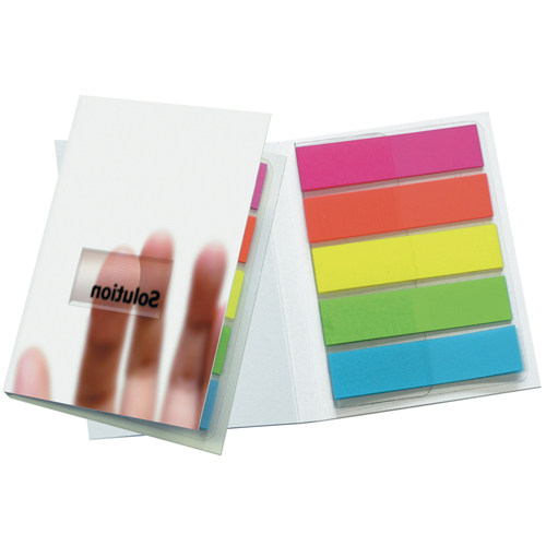 Page Flag Booklets