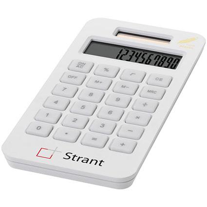 Pocket Corn Calculators
