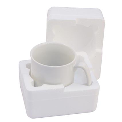 Poly Cube Mug Mailer