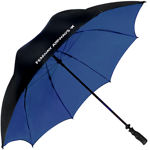 Spectrum Double Canopy Sport Umbrella