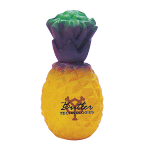 Stress Pineapple
