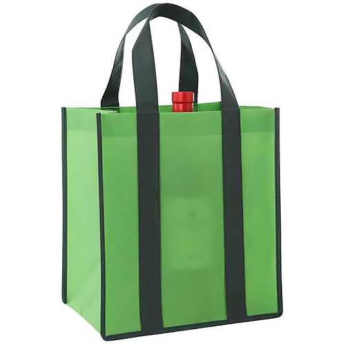 Verdant 6 Bottle Bags