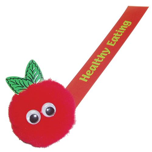 Apple Logobug