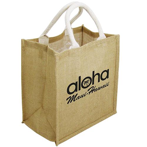 Biodegradable Jute Multipurpose Shopper Bag