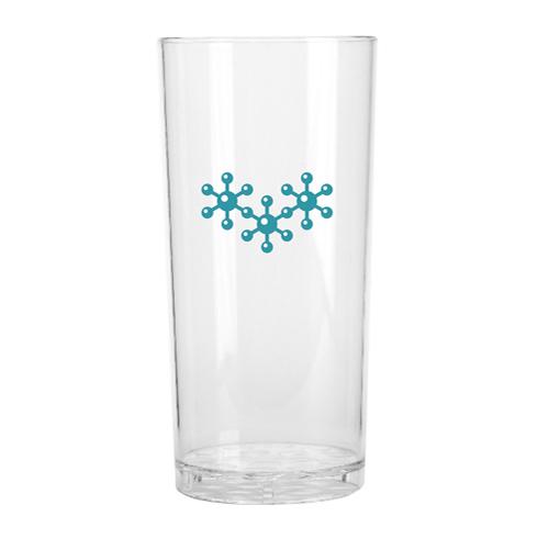 12oz Hi Ball Reusable Plastic Cups