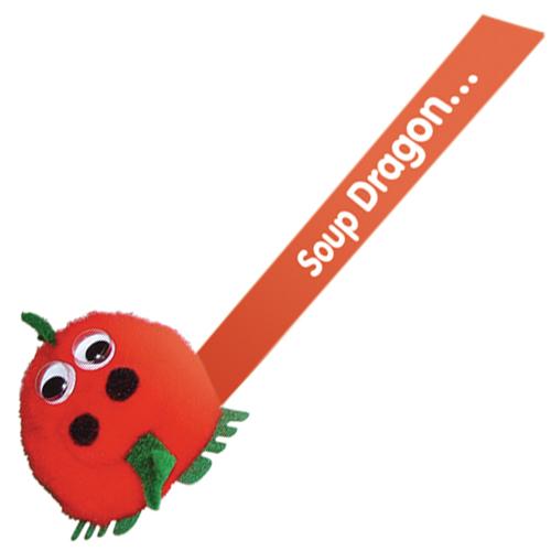 Dragon Logobugs