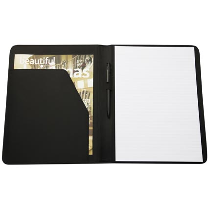 Express Budget Folder for workplaces