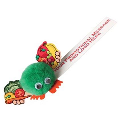Healthy Eating Logobugs