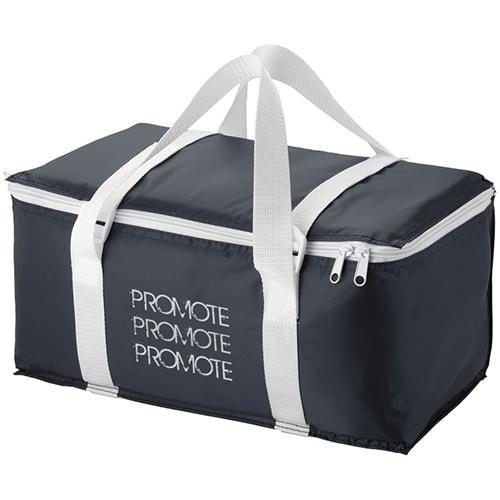 PrintedLarge Cooler Bag for printing company logos