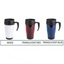 Promotional Take Away Coffee Mugs for Business Gifts