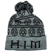 Promotional Knitted Bobble Hats with your Logo
