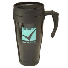 Promotional thermal mugs for offices