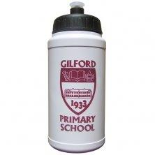 Corporate branded water bottles