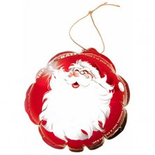 Self Inflating Baubles