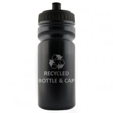 500ml Recycled Sports Bottles