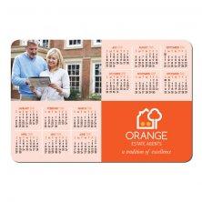 Calendar Magnet Large