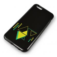 iPhone 6 Smartphone Cases in Black