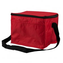 Promotional Amigo 6 Can Cool Bag for events