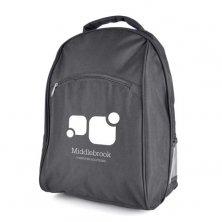 Promotional Branded Dereham Laptop Backpacks for schools