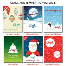 Printed Advent Calendars for Christmas Promotions