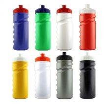 Customised fitness bottles with branding