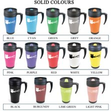 Custom Thermal mugs for businesses
