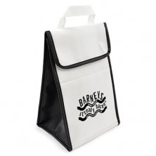 Promotional Branded Lawson Cooler Bags printed with logo