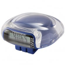 Promotional multi function pedometer for company branding