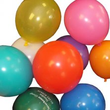 Customised Balloons for Business ideas