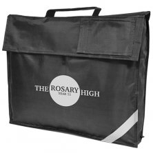 Promotional Printed School Bags for education business gifts